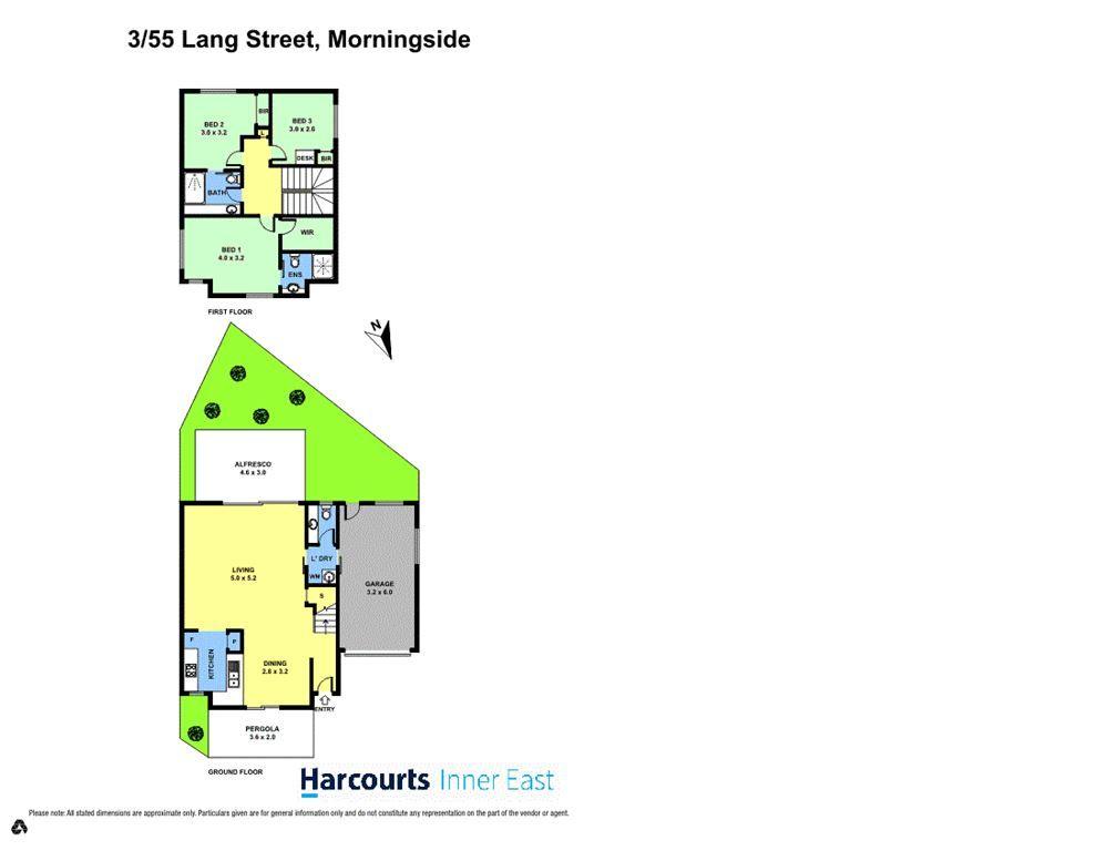 3/55 Lang Street, Morningside QLD 4170, Image 1