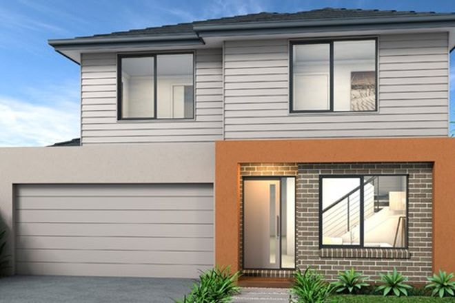 Picture of Lot 30 Martin Cl, SOUTH MORANG VIC 3752