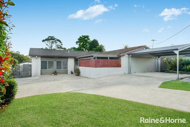 Picture of 25 Judith Drive, NORTH NOWRA NSW 2541