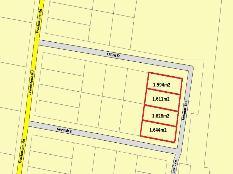 Lot 58 Mungar Terrace, Mungar QLD 4650, Image 1
