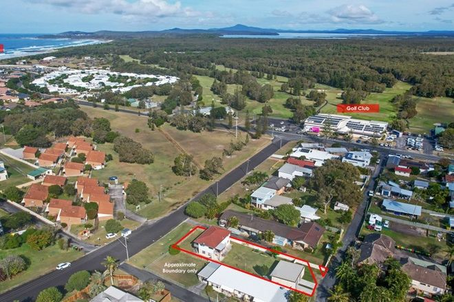 Picture of 29 Queen Street, YAMBA NSW 2464