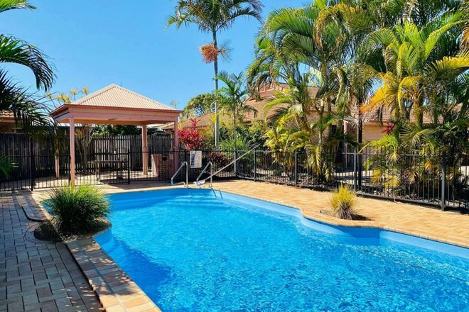 Picture of 7/2 Parr street, NORTH MACKAY QLD 4740