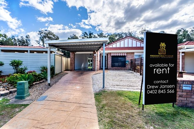 Picture of 1/27 Sanctuary Court, COOMBABAH QLD 4216