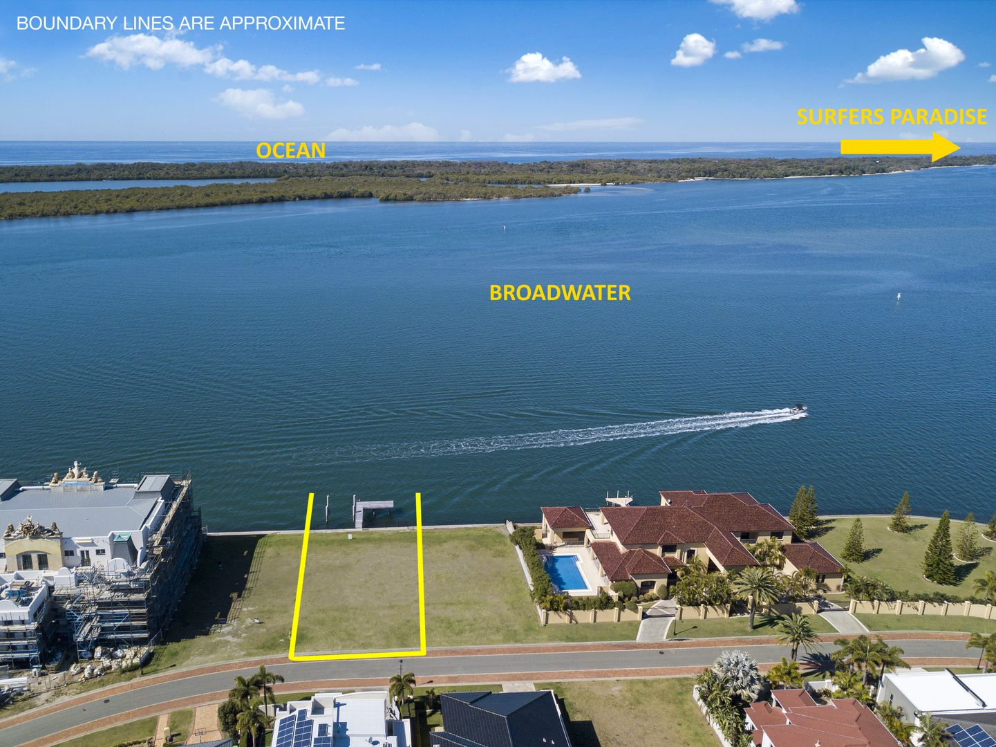 28 King Charles Drive, Sovereign Islands QLD 4216, Image 0