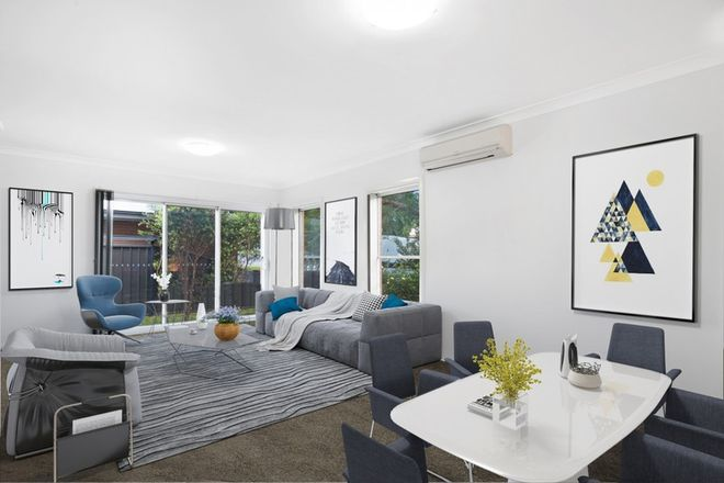Picture of 1/27 Cowper Street, WALLSEND NSW 2287