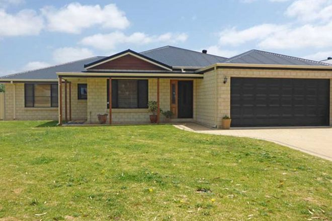 Picture of 15 Baleine Drive, CASTLETOWN WA 6450