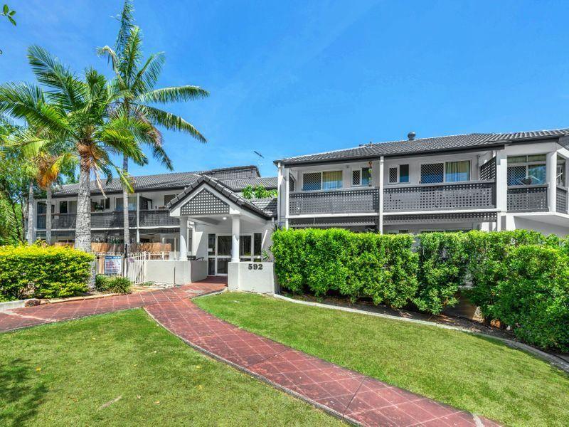 4/592 Sandgate Road, Clayfield QLD 4011, Image 0