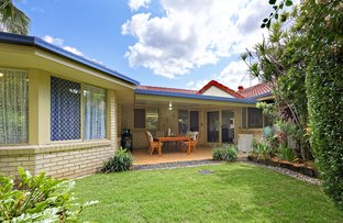 Picture of 142 Saraband Drive, Eatons Hill QLD 4037