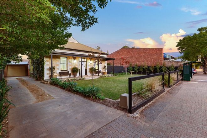Picture of 45 Sussex Terrace, HAWTHORN SA 5062