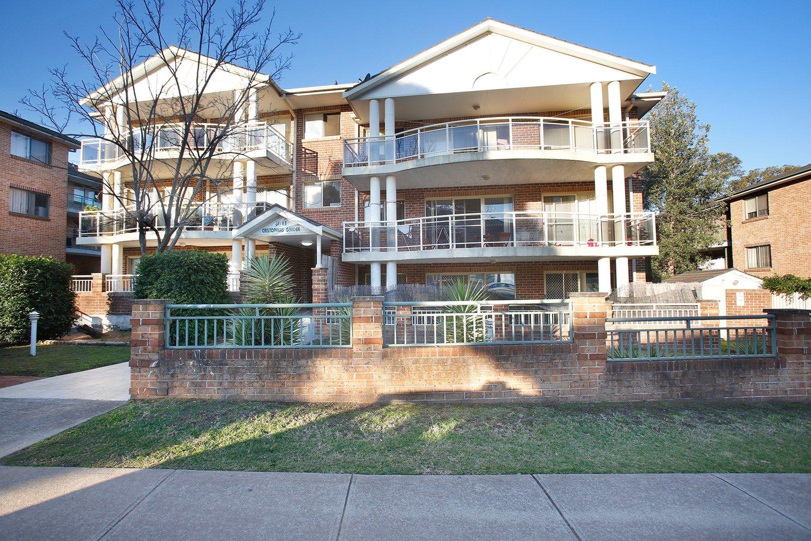 4/61-63 Reynolds Avenue, Bankstown NSW 2200, Image 0
