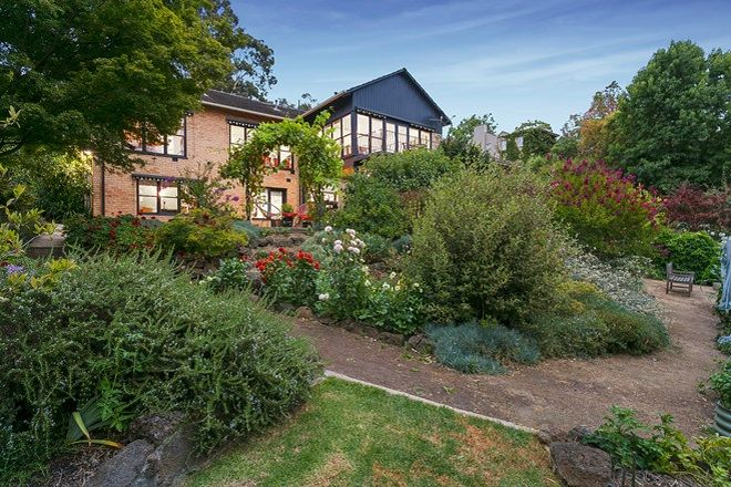 Picture of 67 Streeton Crescent, IVANHOE EAST VIC 3079