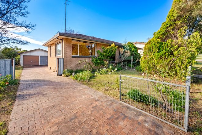 Picture of 4 Belmont  Avenue, CESSNOCK NSW 2325