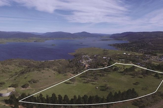 Picture of Lot 35 Kunama Drive, EAST JINDABYNE NSW 2627