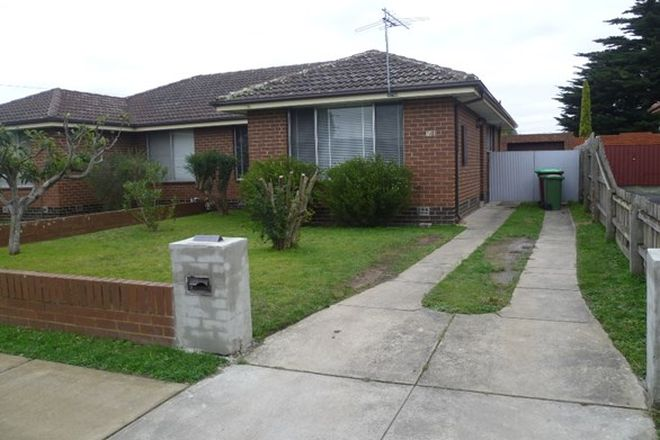 Picture of 1/14 Cornwall Street, HALLAM VIC 3803