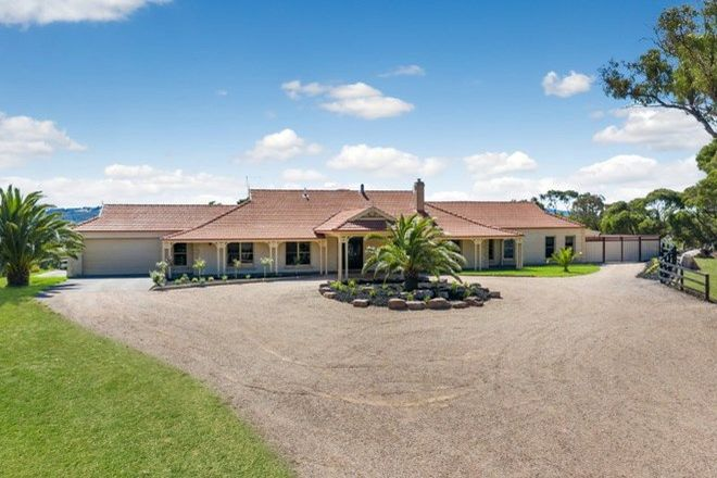 Picture of 29 Eastern Ridge, HIDDEN VALLEY VIC 3756