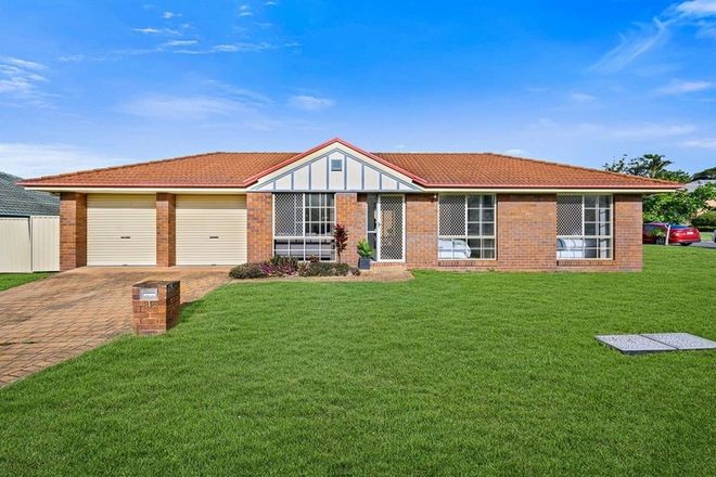 Picture of 32 Wimbledon Circuit, CARSELDINE QLD 4034