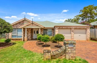 Picture of 14 Gerrard Street, Middle Ridge QLD 4350