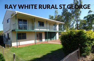Picture of 1 ALFRED STREET, St George QLD 4487