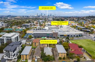 Picture of 6/33 Bradshaw Street, Lutwyche QLD 4030
