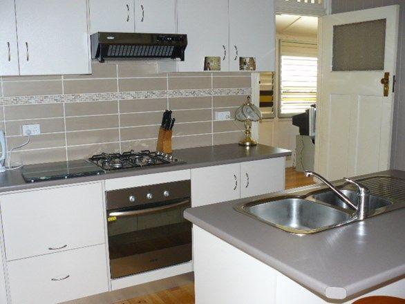 Lot 16 Bridson Avenue, East Ipswich QLD 4305, Image 1