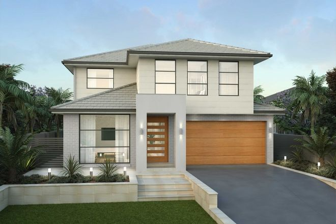 Picture of Lot 1404 Jarvis Street, THIRLMERE NSW 2572