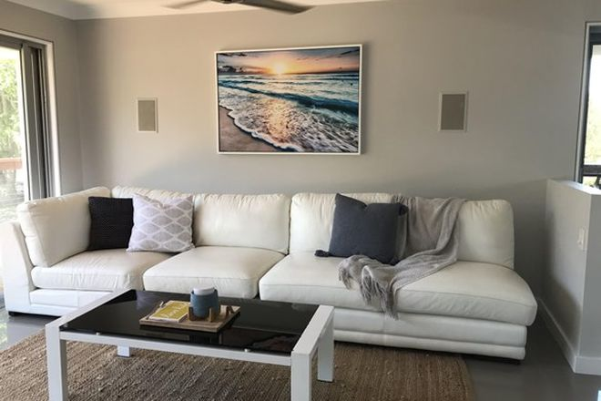 Picture of 6 Spoon Bay Road, FORRESTERS BEACH NSW 2260