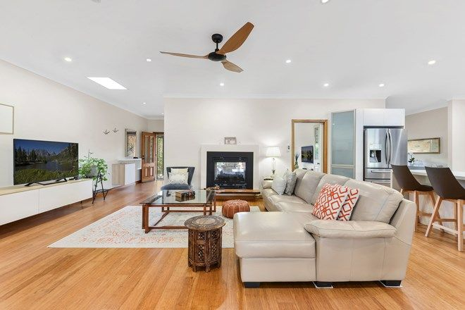 Picture of 71 William James Drive, CORDEAUX HEIGHTS NSW 2526