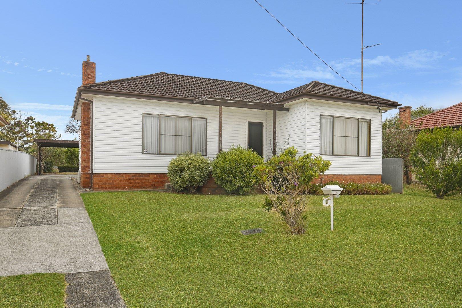 7 Tamblin Street, Fairy Meadow NSW 2519, Image 0