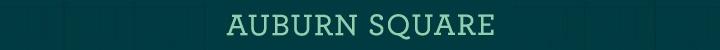 Branding for Auburn Square