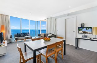 Picture of 23104/3113 Surfers Paradise Blvd, Surfers Paradise QLD 4217
