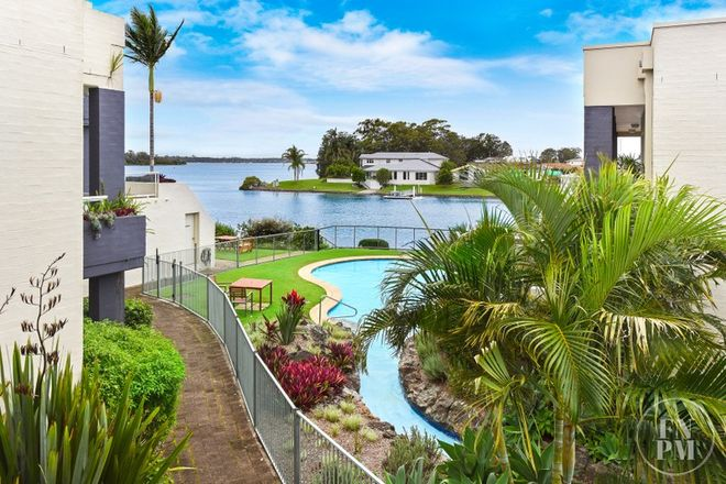 Picture of 19/66 Hibbard Drive, PORT MACQUARIE NSW 2444