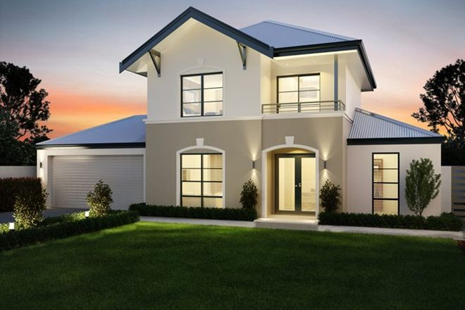 Picture of LOT 1 146 West Road, BASSENDEAN WA 6054
