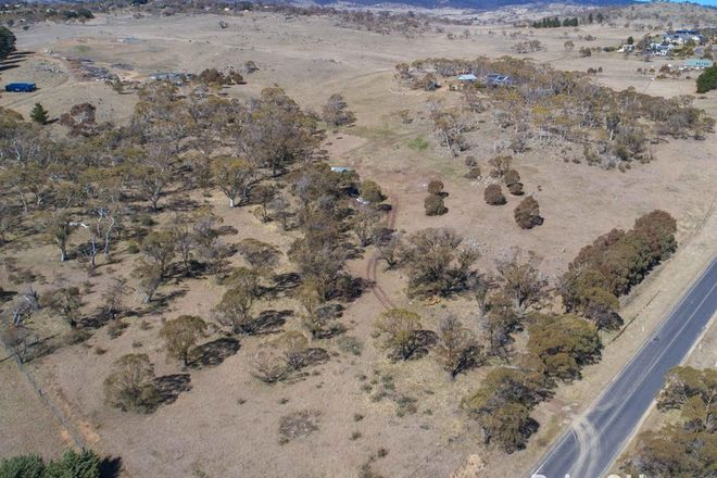 Picture of 461 Barry Way, JINDABYNE NSW 2627