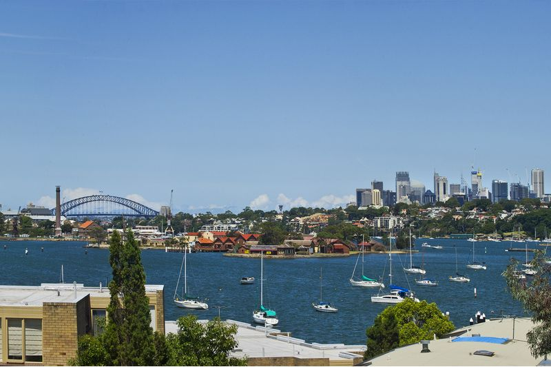 1/131 Lower St Georges Crescent, Drummoyne NSW 2047, Image 0