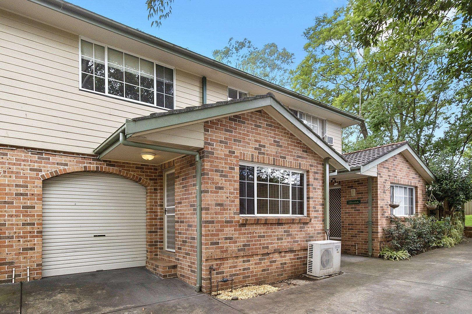 10/66 William Street, North Richmond NSW 2754, Image 0