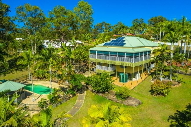 Picture of 42 Clarence Drive, HELENSVALE QLD 4212