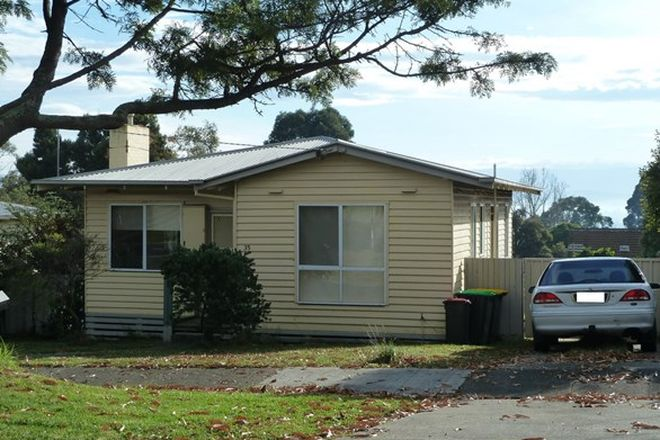 Picture of 35 Lincoln Street, MOE VIC 3825
