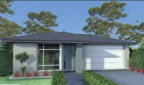 lot 340 East Village, Leppington NSW 2179, Image 0