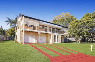 Picture of 5 Belford Street, Kenmore QLD 4069