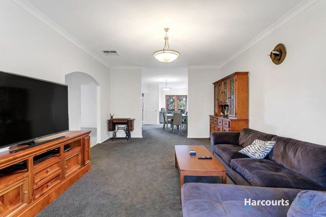 Picture of 13 Callistemon Court, FLAGSTAFF HILL SA 5159