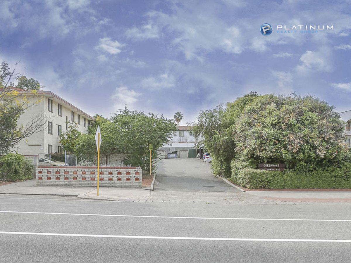 8/18 Eight Avenue, Maylands WA 6051, Image 0