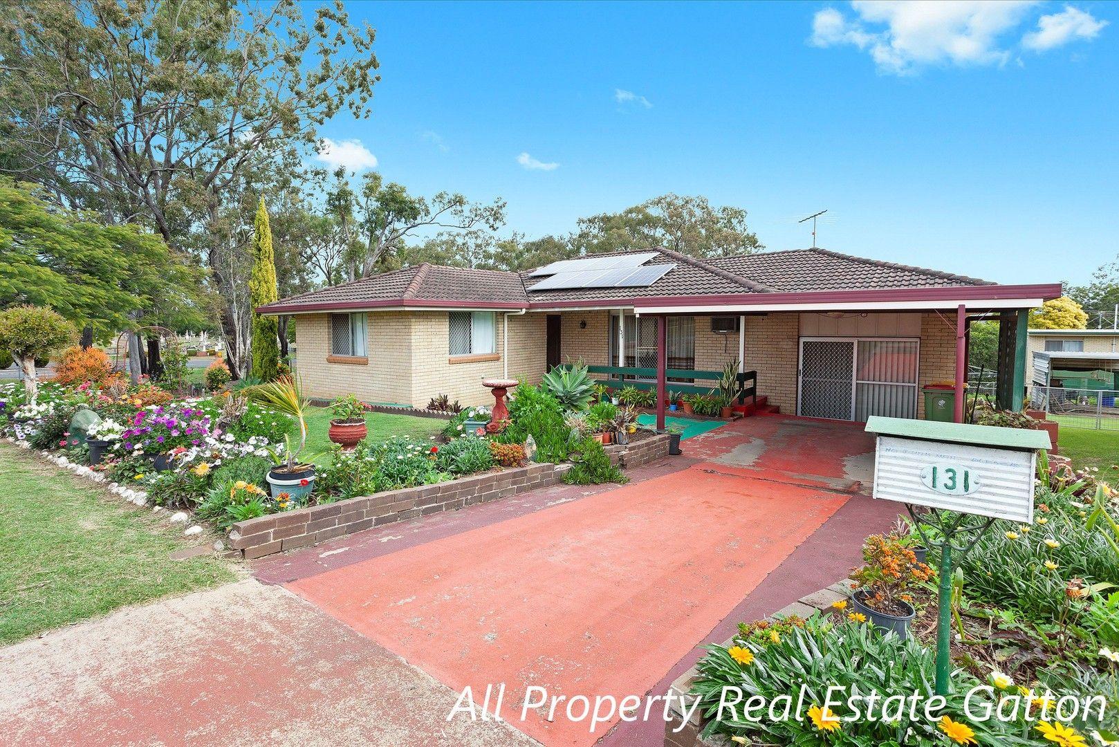 131 William Street, Gatton QLD 4343, Image 0