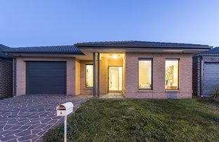 Picture of 4 Moira Way, Epping VIC 3076