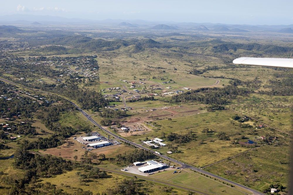 'Paramount Park', Rockyview QLD 4701, Image 2