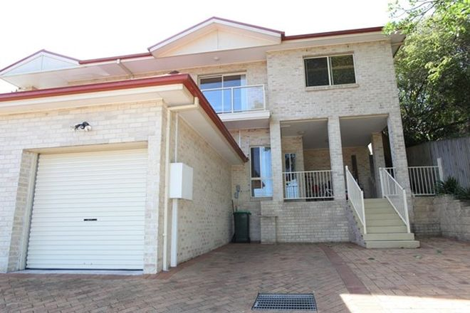 Picture of 2/59a Telopea Street, MOUNT COLAH NSW 2079