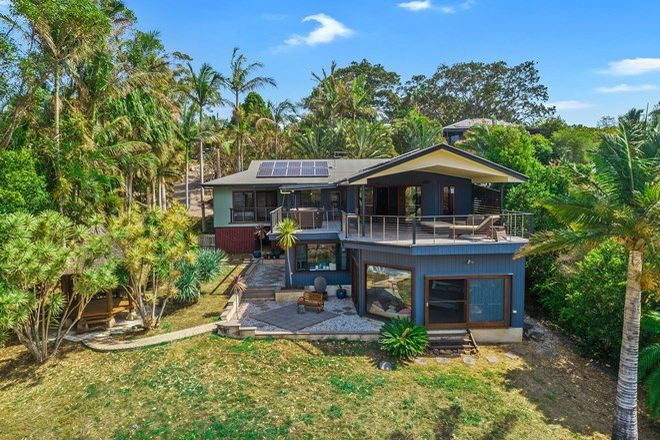 Picture of 72 Fig Tree Hill Drive, LENNOX HEAD NSW 2478