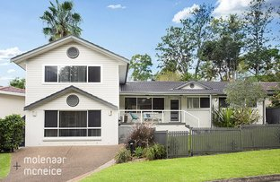 Picture of 66 Sunninghill Circuit, Mount Ousley NSW 2519