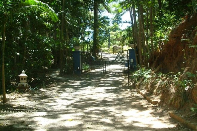 Picture of 18 explorers drive, MISSION BEACH QLD 4852