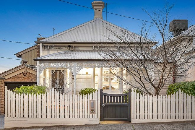 Picture of 42 Cobden Street, KEW VIC 3101
