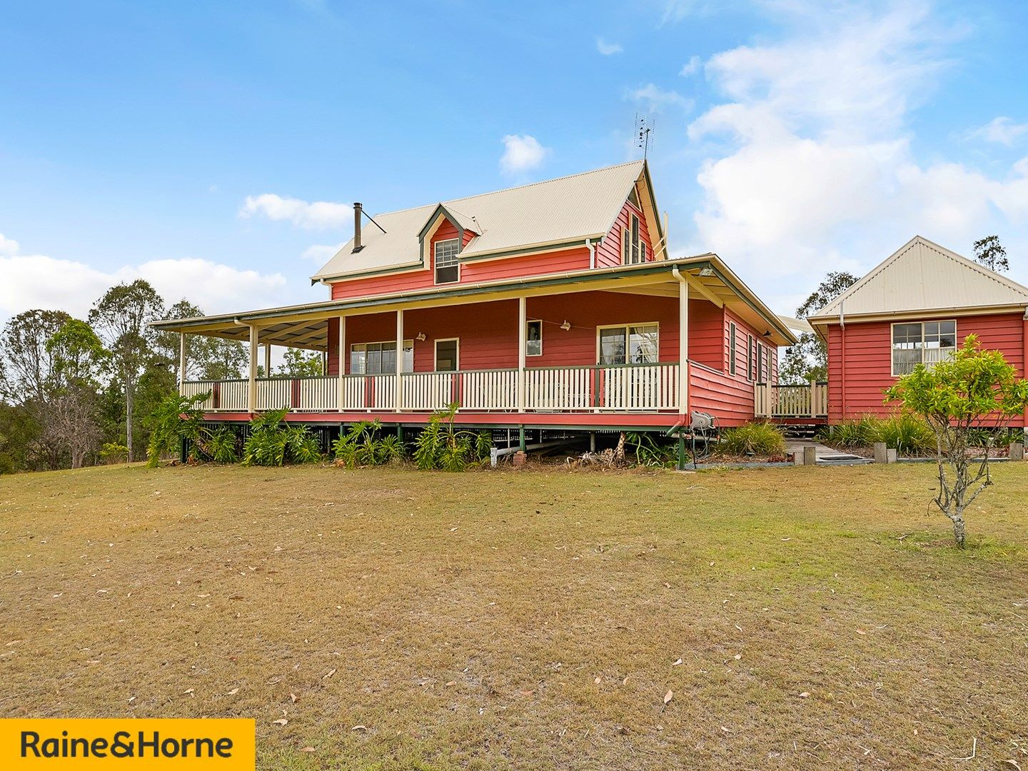 10 SERAFINI DRIVE, Sandy Creek QLD 4515, Image 0
